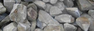 Бутовый камень фракция 70-250